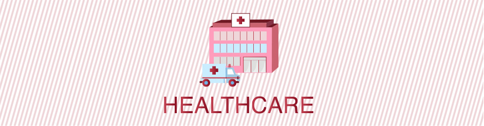 Healthcare Banner