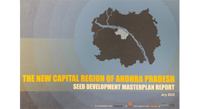 Seed Capital Plan for APO
